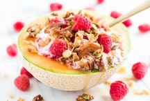 Goody goodies / Desserts