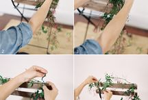 'How To' floral ideas