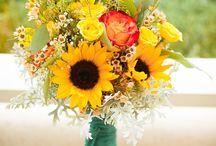 Favorite Flowers / by Kyla Bishop