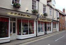 Enriching East Anglia Restaurants