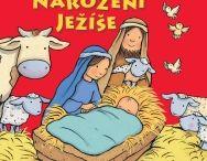 Vánoční knihy pro děti