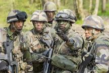 Les contrats de l'armée de Terre / 3, 5, 8 ou 10 ans, il existe des contrats pour chacun au sein de l'armée de Terre