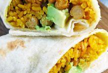 Vegan Recipes / by Veronica Colón