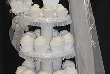 Cakes & Cup cakes