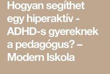 Hiperaktivitás