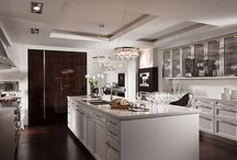 Kitchen Inspiration / by Michele Yancey