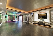party room design