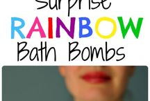 Bathbombs