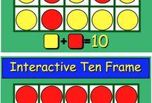 Interactive Whiteboard Activities