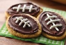 Super Bowl Sunday / Recipes for tailgating and game day. / by Michelle DuPuis