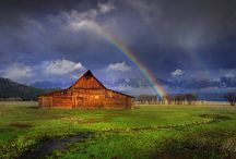Old Homes, Barn's or People from The Past / by H K
