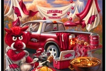 Razorback Love / by Desiree Crutchfield
