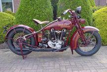 Motorcycles / Motocicletas