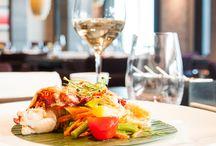 Signature Dishes & Veggie deluxe / Die moderne Küche der EUROPA 2…