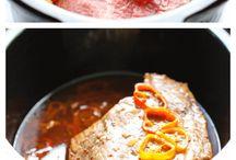 Recepten / Beef