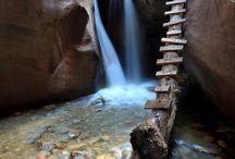 Hiking! / HIKING ADVENTURES / by Jessica Benitez