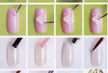 3D Nail's