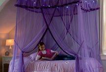 Ella Bedroom Ideas
