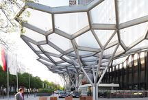 Parametric Canopies