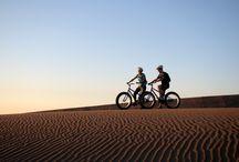 Fat biking Atacama