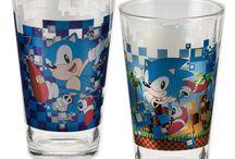 Sonic the Hedgehog / #sonicthehedgehog #retro #liveyourlegend