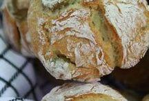 Viennoiserie pain