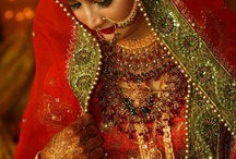 Indian Wedding posses