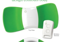 Electro Therapy / www.coreproducts.com / by Core Products