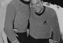 Sci-Fi - Star Trek / All cool things spacey
