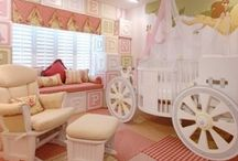 Baby Room Decor / by Erica Wagoner