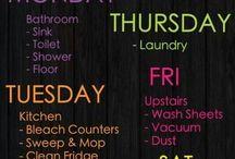 cleaninh.organizing