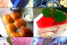 Food / Facebook słodko i pieprznie
