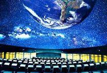 museo de planetario