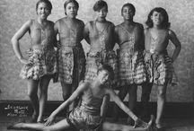 Harlem 1920s/1930s