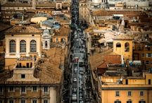 Rome City-scapes