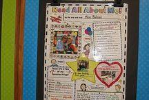 1st grade- Star Student