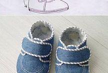 Boty a oblečení pro panenky