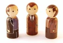 Geek - Doctor Who