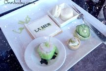 La Mer Table Decoration