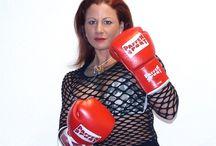 MODELBOKS JEDEN / Kobiety bokserki