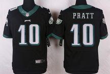 NFL Philadelphia Eagles Jerseys