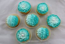 *{Cupcake Decoration}* / by Destiny Copass
