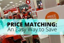 money saving ideas / by Natalie Rice