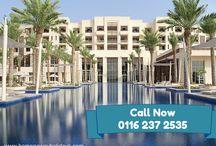 Park Hyatt, Abu Dhabi Holidays