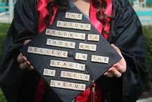 College graduation / by Elaina James