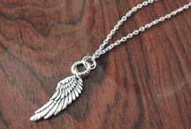 LOOK: Bejeweled / Jewellery I love