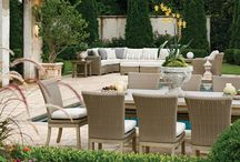 Garden Furniture Trends 2015 / What's new in the world of Garden Furniture