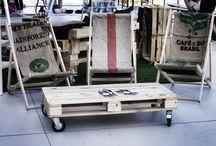 SUNBED - Recycling Leżaki / Fabryka Palet powstała z myślą o tych którzy lubią innowacyjność, niestandardowość...najprostsze ale najlepsze rozwiązania... Chcemy pokazać jak w prosty sposób można uzyskać niesamowite aranżacje. kontakt: skrzynka@fabrykapalet.com tel: 664301118 Kopiowanie zdjęć zabronione!