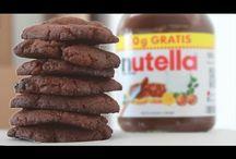 I love Nutella <3