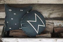 New gear! / New Pony Rider Gear! Throws, cushions and 100% Merino Wool Australian Made Blankets.